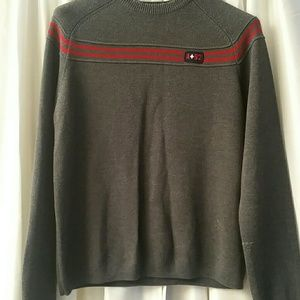 Vintage Abercrombie & Fitch Sweater (L)